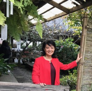 Yani Wang Profile