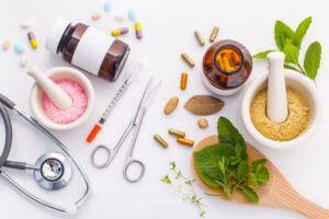 Alternative medicine v's conventional medicine
