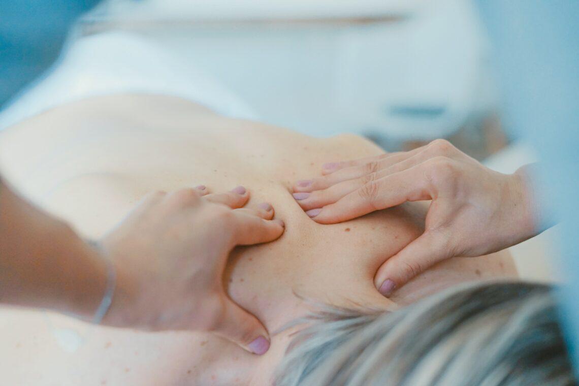 Bowen Therapy treatment
